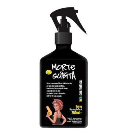 Lola Cosmetics - Morte Súbita Reparação Total Spray 250ml