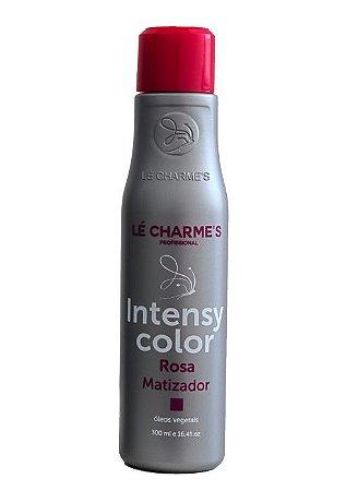 Lé Charme's - Intensy Color Matizador Rosa 300ml