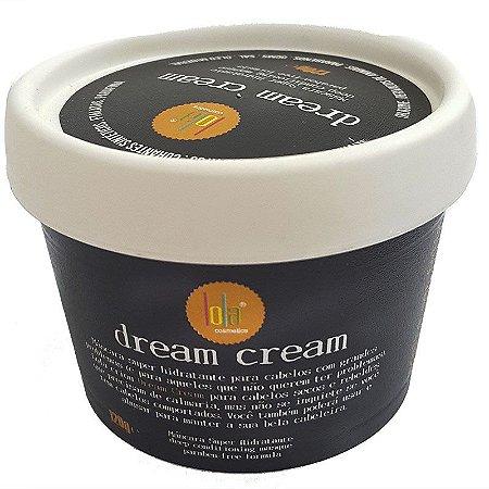 Lola Cosmetics - Dream Cream Máscara Super Hidratante 120g NOVA EMBALAGEM