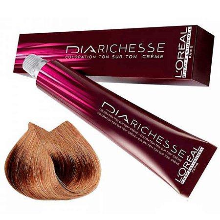 L'Oréal - Diarichesse 8.3 Louro Claro Dourado Profundo 80g