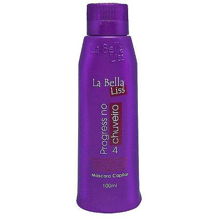 La Bella Liss - Escova Progressiva No Chuveiro 100ml
