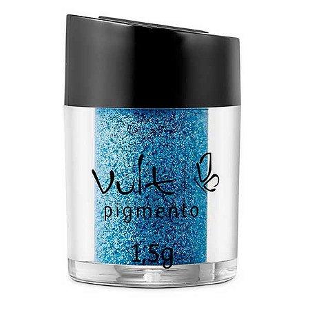 Vult - Pigmento para olhos Cor 4 Azul (sombra)