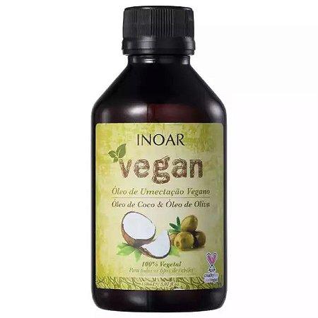 Inoar - Vegan Leave-in 300ml Multiuso