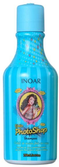 Inoar - Efeito Photoshop Shampoo 250ml