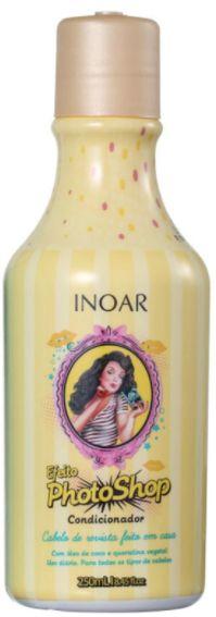 Inoar - Efeito Photoshop Condicionador 250 ml.
