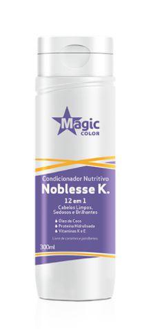 Magic Color - Noblesse K. Condicionador Nutritivo 12 em 1 300 ml