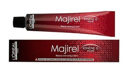 L'Oréal - Majirel Coloração Creme 6.1 / 6.34