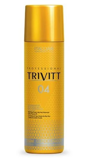 Itallian Hairtech - Trivitt 04 Condicionador 300ml