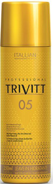 Itallian Hairtech - Trivitt 05 Leave-in Hidratante 250ml
