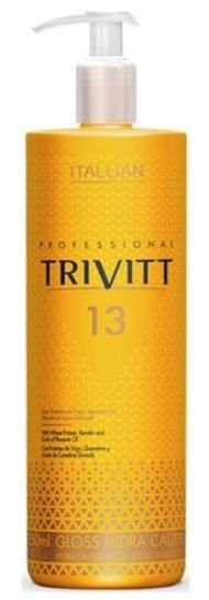 Itallian Hairtech - Trivitt 13 Gloss Hidra Cauter 250ml