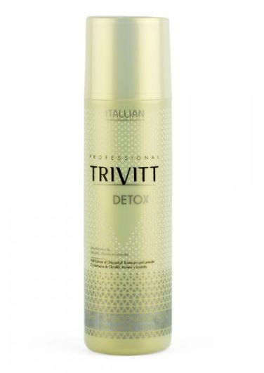 Itallian Hairtech - Trivitt Condicionador Detox Crystal 250ml