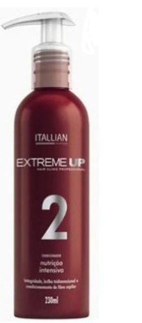 Itallian Hairtech - Extreme Up 2 Condicionador Nutrição Intensiva 230ml
