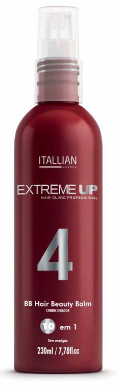 Itallian Hairtech - Extreme Up 4 BB Hair Beauty Balm Condicionador 10 em 1 230ml