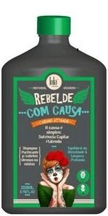 Lola Cosmetics - Rebelde Com Causa Shampoo 250ml