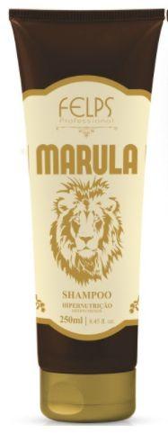 Felps - Marula Hipernutrição Shampoo 250ml