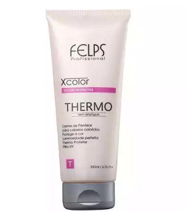 Felps - Xcolor Thermo Protetor Térmico 200g