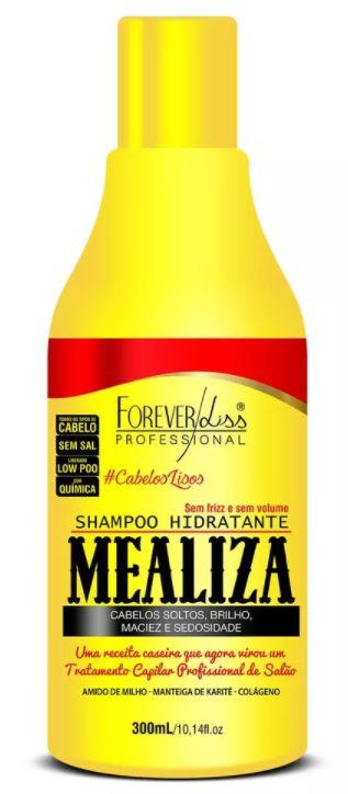 Forever Liss - Mealiza Shampoo Hidratante 300ml