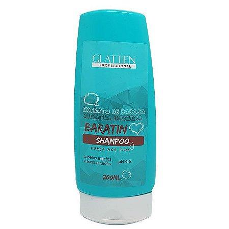 Glatten - Baratin Shampoo 200ml
