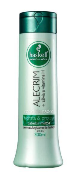 Haskell - Alecrim Condicionador 300ml Cabelo Misto