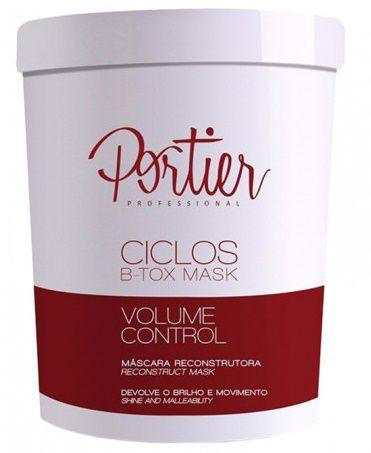Portier - Ciclos Btx Redutor de Volume 1kg