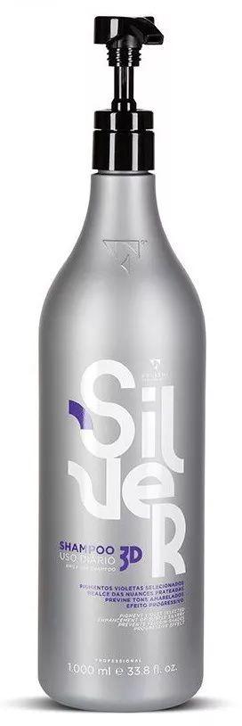 Felithi - Silver Platinum Colors Shampoo Matizador 1lt