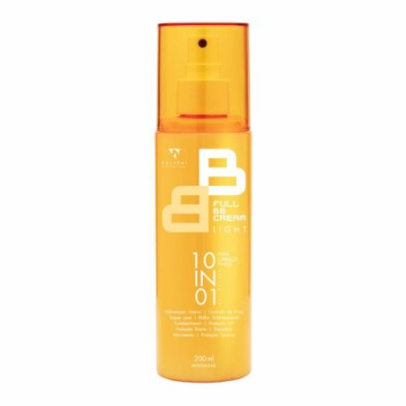 Felithi - Full BB Cream Light 10 em 1 200ml