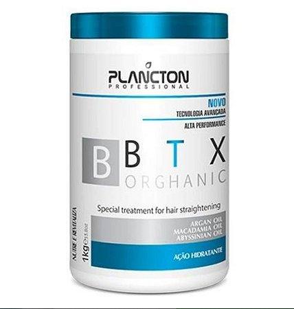 Plancton - Btx Orghanic Redutor de Volume 1Kg