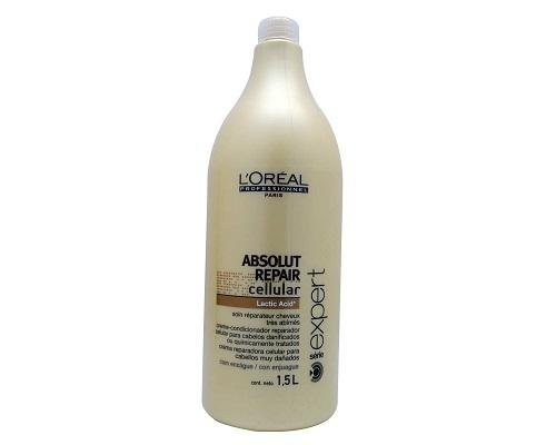 L'Oréal - Absolut Repair Cellular Shampoo Série Expert 1,5L