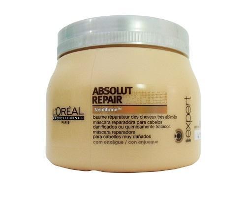 L'Oréal - Absolut Repair Néofibrine Máscara Série Expert 500g