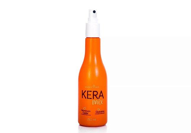 Magnific Hair - Keramix Reconstrução Queratina e Colágeno (repositor de massa) 200ml
