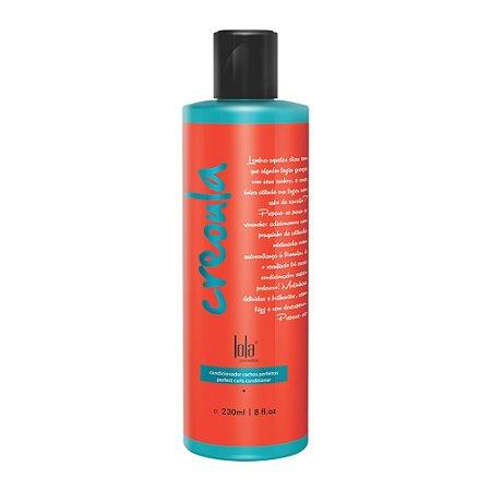 Lola Cosmetics - Creoula Condicionador Cachos Perfeitos 230ml