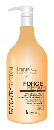 Forever Liss - Force Repair Condicionador Hidratante 1L