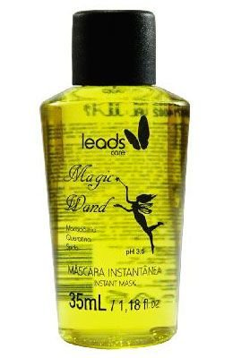 Leads Care - Magic Wand Máscara Instantânea Varinha Mágica 35ml