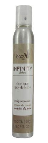 Leads Care - Infinity Shine Spray de Brilho 150ml