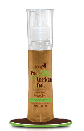 Leads Care - American Trat Óleo de Ojon 45ml