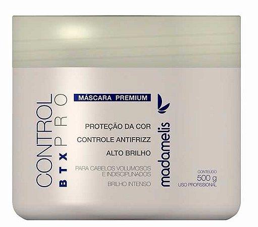 Madame Lis - Control PRO Redutor de Volume Máscara Premium 500g (Creme Alisante)