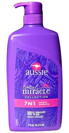 Aussie - 7n1 Total Miracle Shampoo 778ml