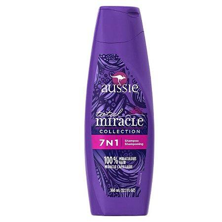 Aussie - 7n1 Total Miracle Shampoo 360ml