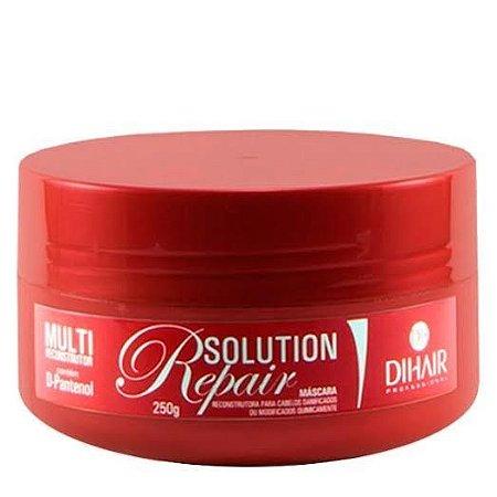DiHair - Solution Repair Máscara Multi Reconstrutora 250g Vence 08/2017