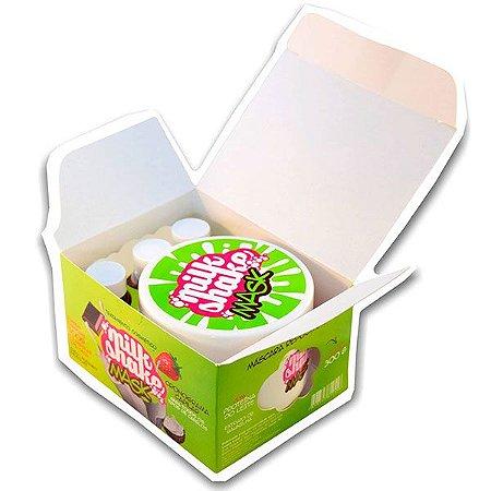 Leads Care - Milk Shake Kit Cronograma Capilar 4 itens