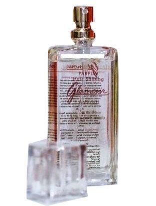 Magnific Hair - Spray de Brilho e Perfume Glamour Hair Shining 50ml