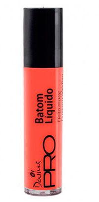 Batom Dailus Líquido Matte Pro 12 Allegro