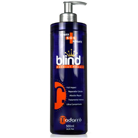 Madarrô - Blind Absolut Repair Power SOS Resgate 500ml Blindagem