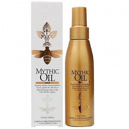 L'Oréal - Mythic Oil Milk (Leave-in Condicionador) 125ml
