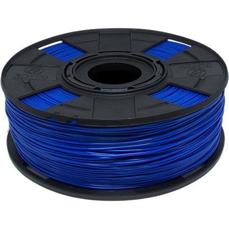 Filamento ABS Premium+ 1,75mm Azul