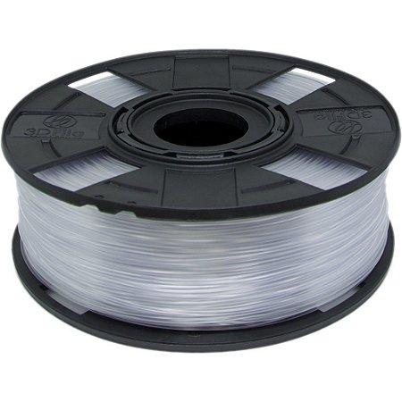 Filamento ABS Premium+ 1,75mm Cristal