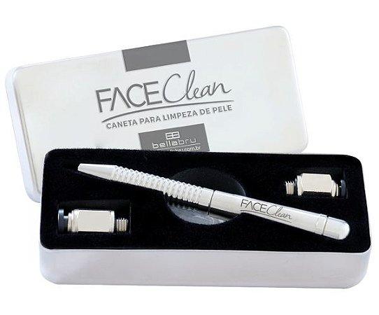 Face Clean Caneta Extratora de Cravos Vácuo