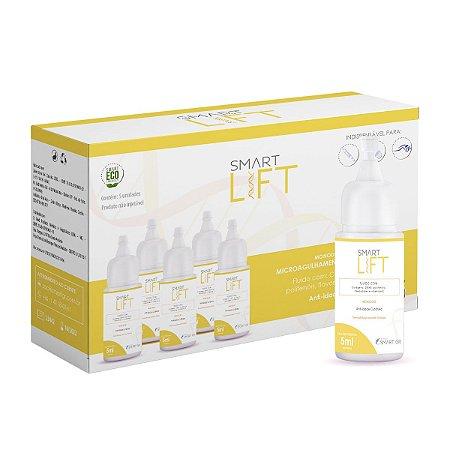 Smart Lift Anti-idade Cutâneo - 5 Monodoses de 5ml