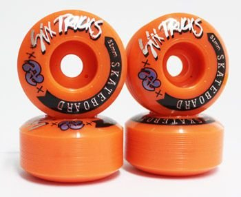 Roda para Skate Street 51mm Iniciante