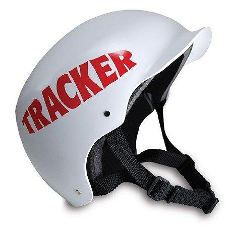 Capacete Aba Pro Tracker